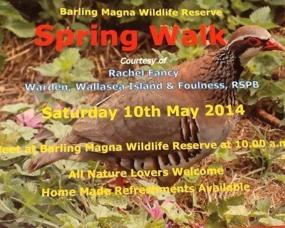 barling reserve